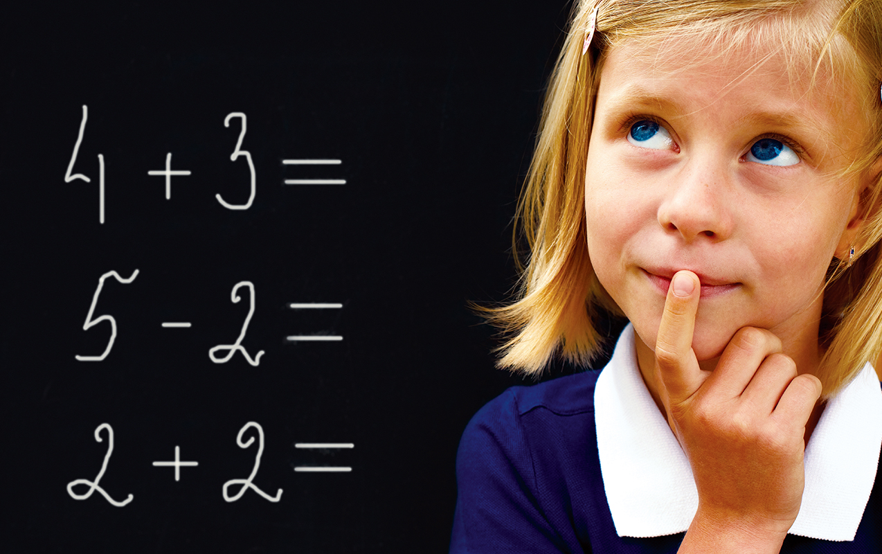 Math Skills: Mindful Brain-Building Exercises no one is talking about for Math Skills