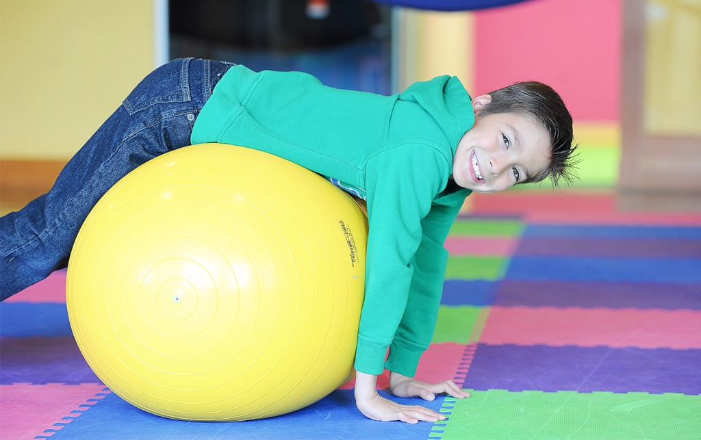 Prone and Supine Exercises: Doctor attributes Superman to Preventing Developmental Delays | ilslearningcorner.com