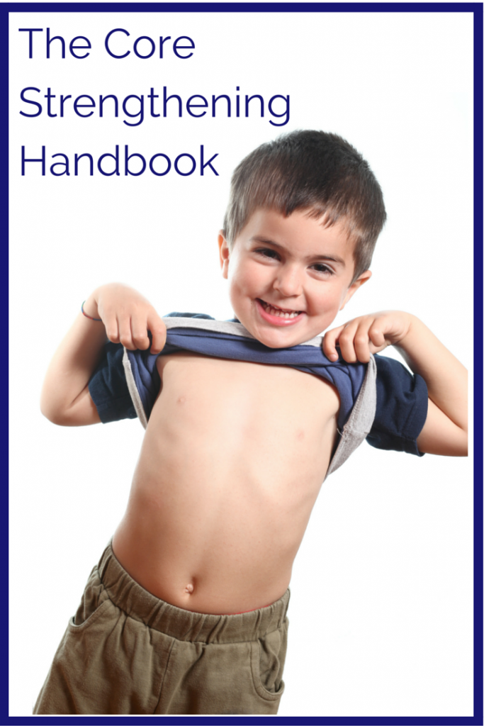 Important Core Strength Handbook for Greater Learning Development | ilslearningcorner.com
