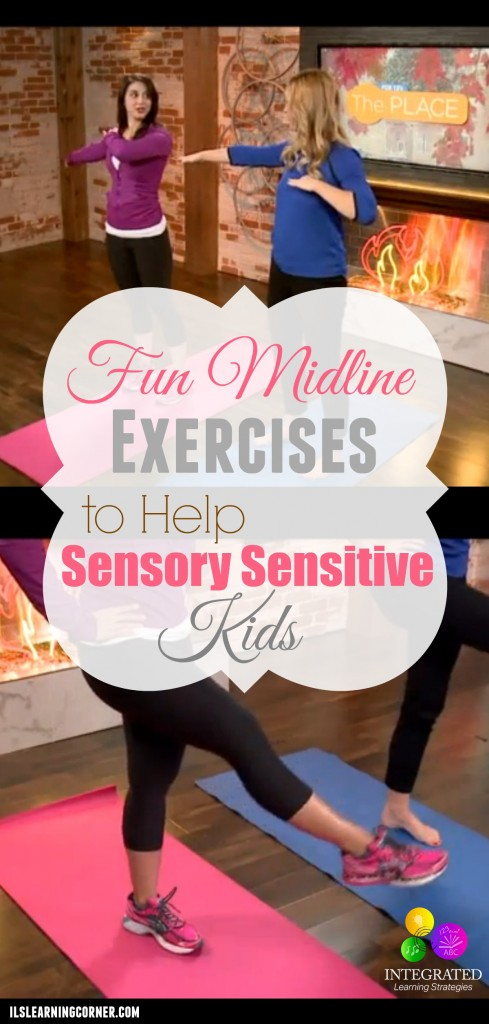 Fox 13: Fun Ideas for your Sensory Sensitive Kids | ilslearningcorner.com