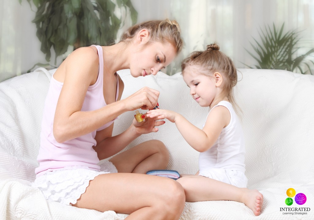 Zinc Deficiency: White Spots on a Child's Nails May Show Signs of Learning Challenges | ilslearningcorner.com