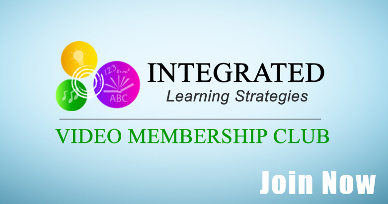 Video Membership: Join Video Membership for Learning Exercises | ilslearningcorner.com