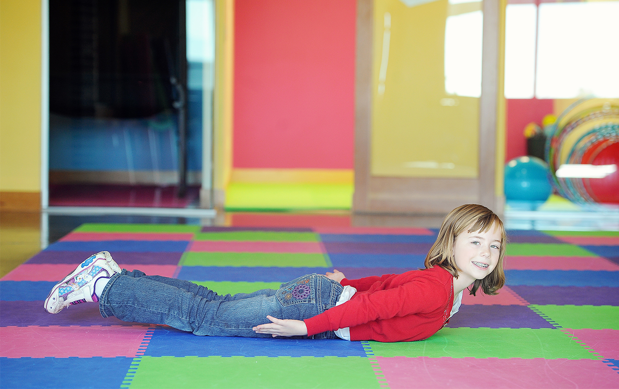 Primitive Reflexes: The Culprit Behind Your Child's Balance and Coordination Issues
