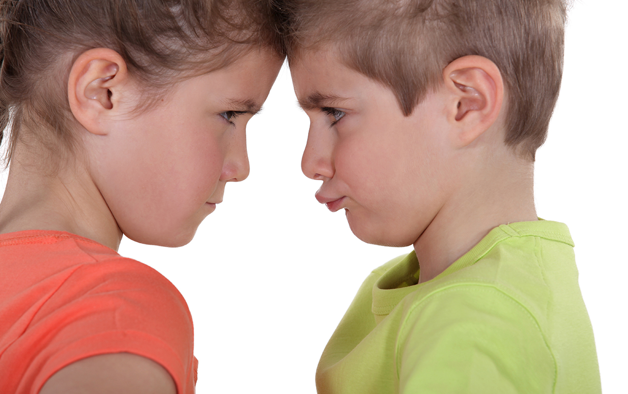 Siblings: The Do's and Don'ts of Why Not to Let Siblings Help your SPD Child