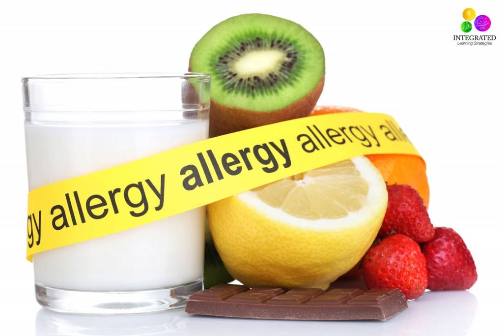 Hidden Allergies: Cause for Disruptive Behavior, Sensory Issues and Poor Retention?   ilslearningcorner.com