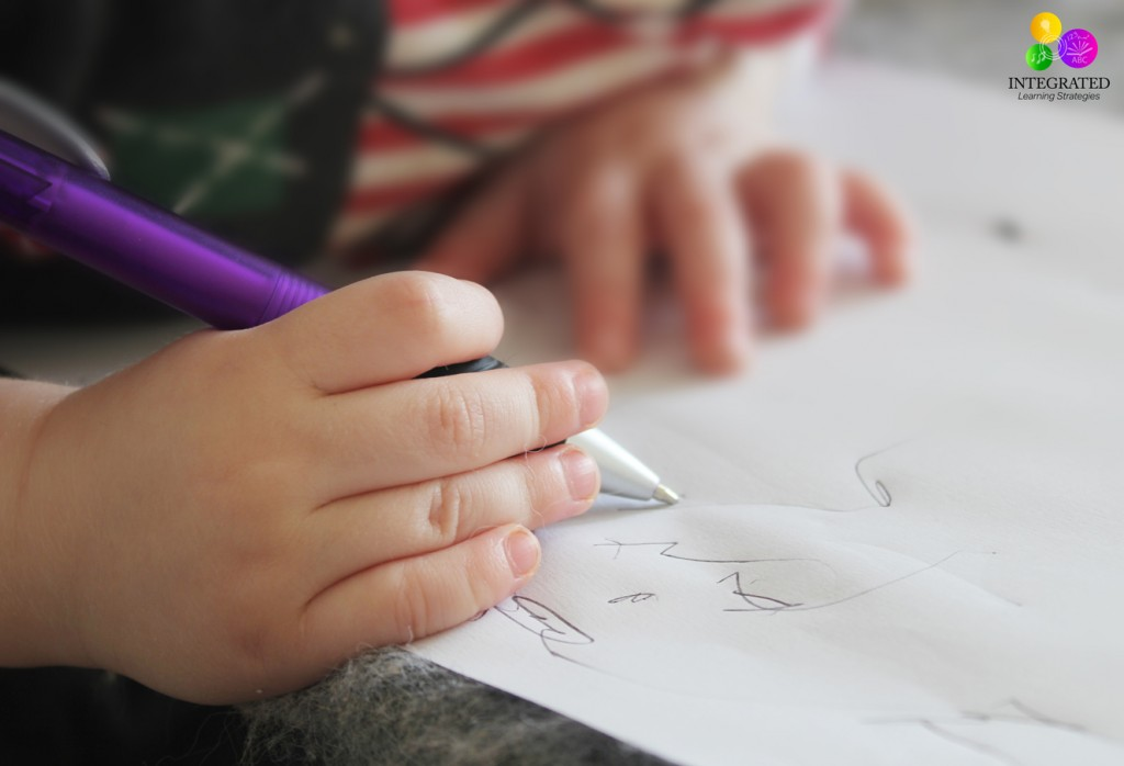 Where the Problem Begins with Poor Handwriting, Pencil Grip and Fine Motor Development | ilslearningcorner.com