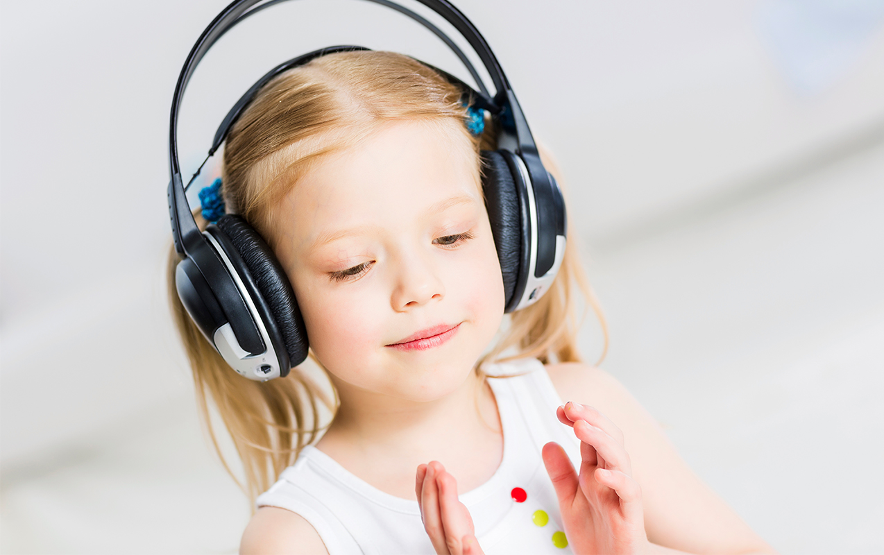 Music Therapy: Study Says Music Key for Non-Verbal Children and Children with Speech and Language Delays