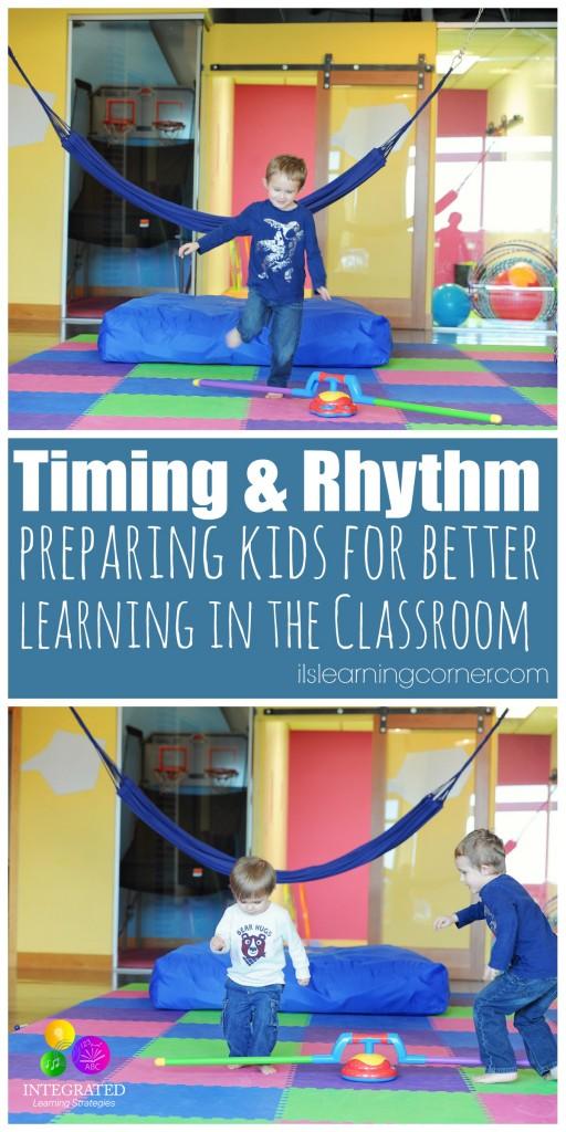 Musical Skipper: Improving your Child's Timing, Rhythm and Vestibular for Learning | ilslearningcorner.com