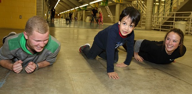 Special needs children: 5 ways to help their physical literacy flourish | ilslearningcorner.com