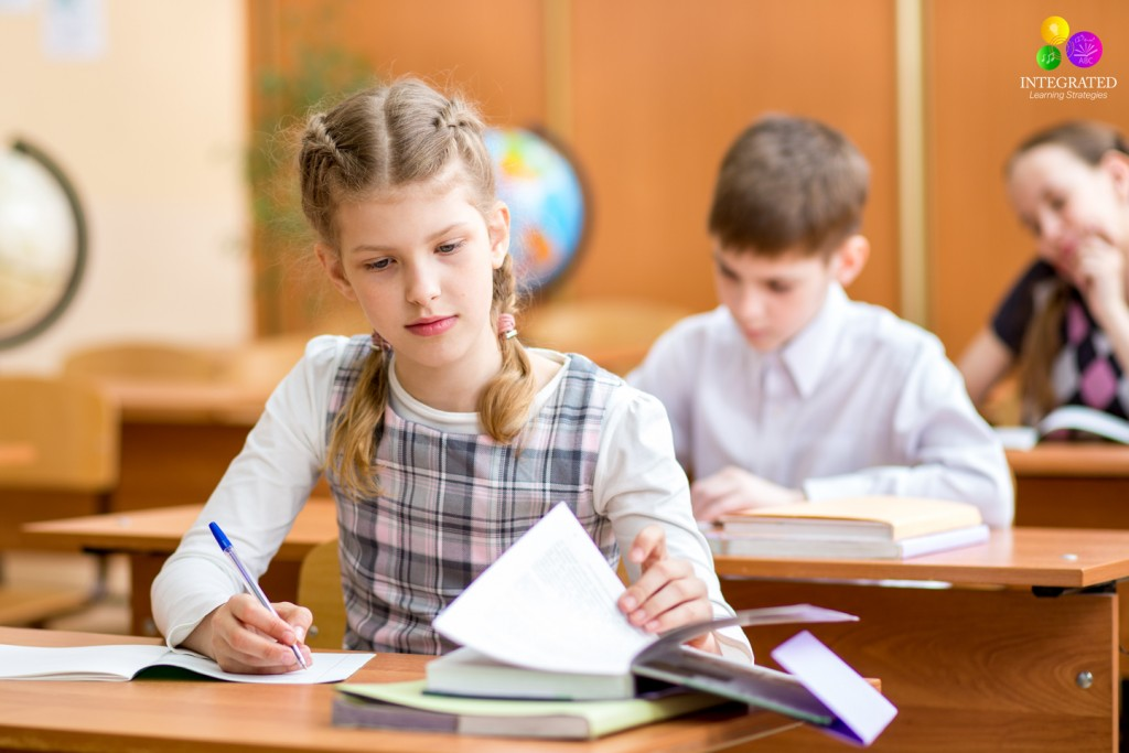 Mixed Dominance: Dr. Attributes Not Choosing a Right or Left Hand to Learning Disorders | ilslearningcorner.com