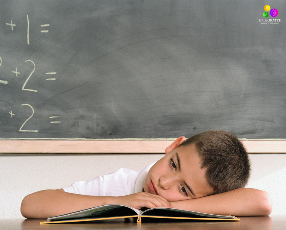 What Delays Cause Poor Visual Skills for Reading and Vestibular Issues for Attention | ilslearningcorner.com