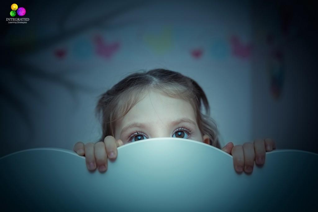 Sleep Tips: How to (Actually) Get Your Child to Sleep | ilslearningcorner.com