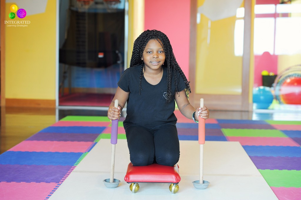 Scooter Boards for Vestibular Input: What to Add to Your Sensory Room | ilslearningcorner.com