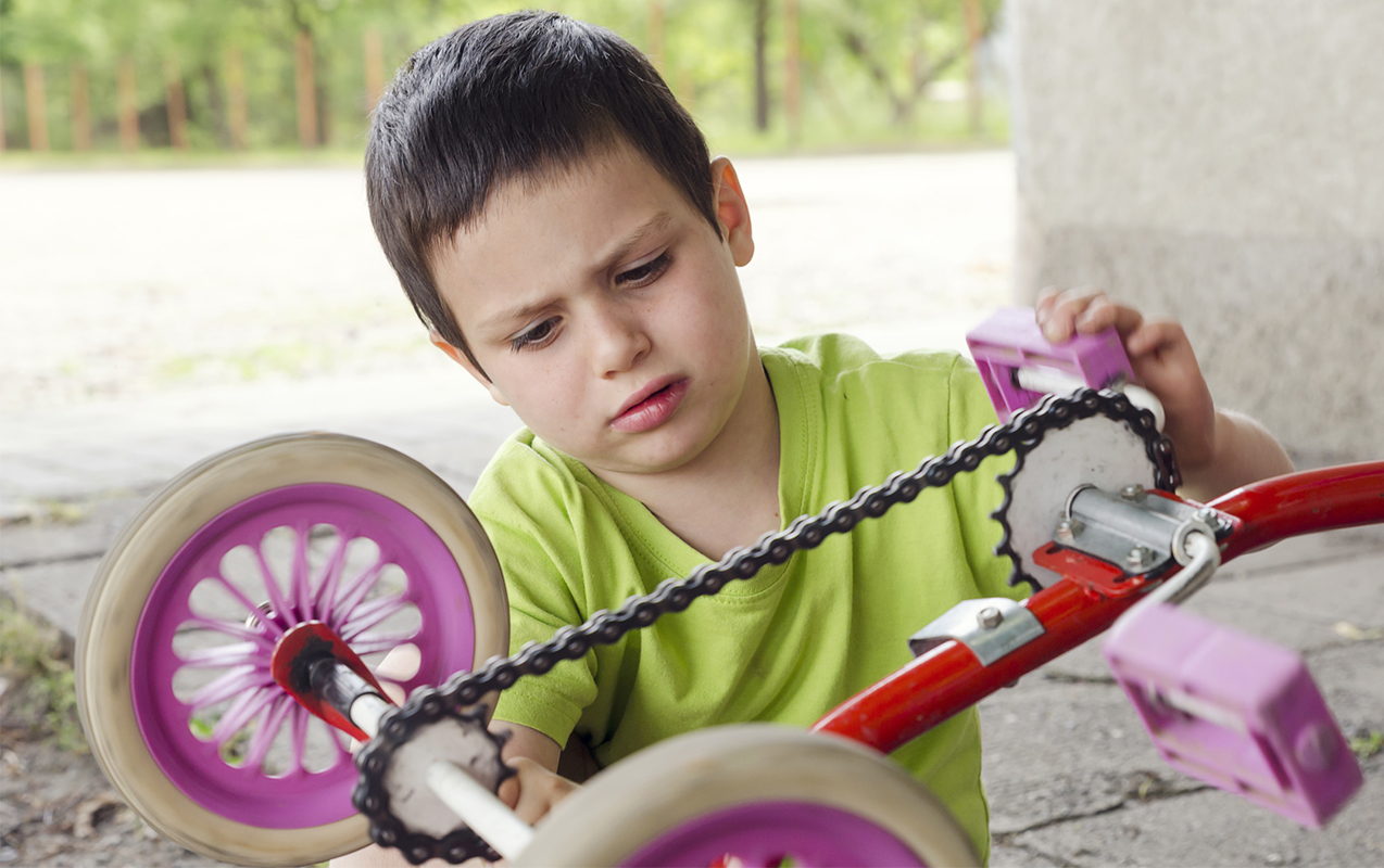 Hard Work: How to Teach Your Kids the Importance of Hard Work