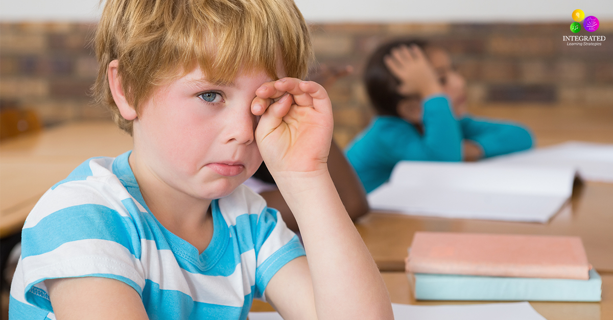 Limbic System Your Child S On Off Switch For Emotional