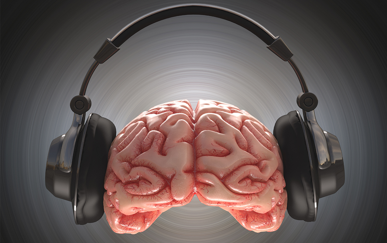 Music Therapy: Why Auditory Processing is Developed through Movement and Music