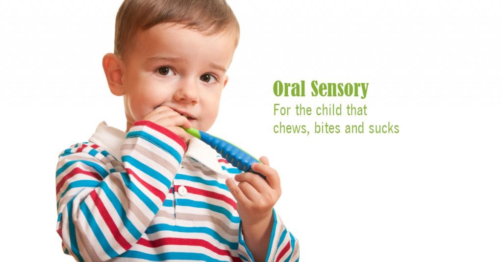 "Oral Sensory: ""Awakening"" Oral Sensory Receptors for Chewers, Biters and Suckers | ilslearningcorner.com"