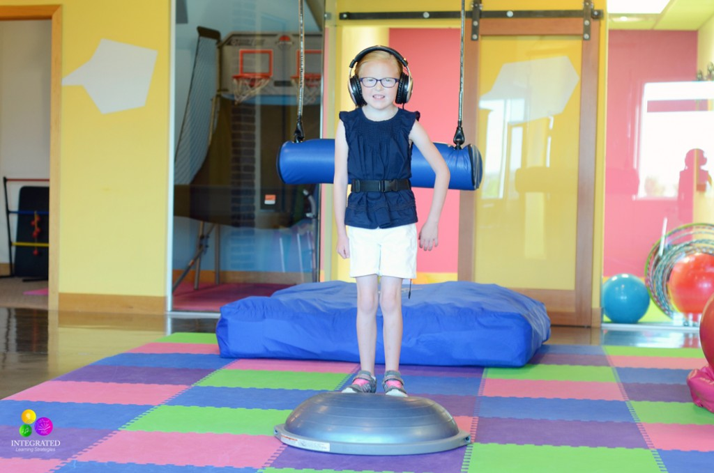 "Balance and Coordination: Why Kids get ""Lost in the System"" Without Mastery of Balance and Coordination 