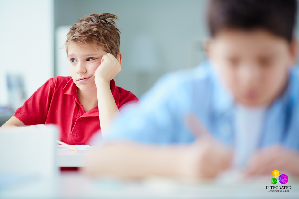 8 Executive Functioning Skills: Why my Child Can't Complete Tasks and Stay Organized in School | ilslearningcorner.com