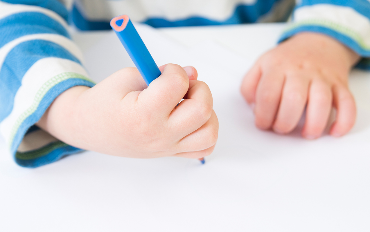 Dysgraphia: Signs of Sloppy Handwriting Could Mean More than Poor Fine Motor Development