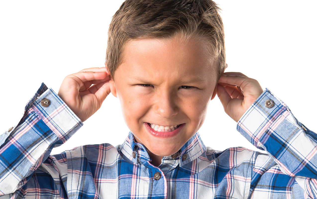 Vestibule Disfunction: Why Poor Hearing Development Affects Your Child's Vestibular, Balance, Speech and Language