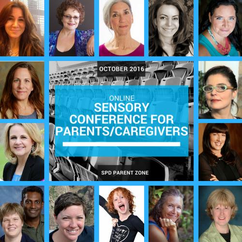 Sensory Conference October 2016 - Experts provide their tips and tools for better sensory integration | ilslearningcorner.com