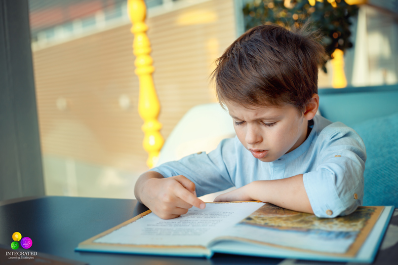 Foundational Milestones for Reading: Development of the Eyes, Ears and Neck | ilslearningcorner.com