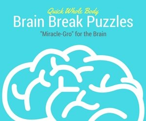 Brain Break Puzzles