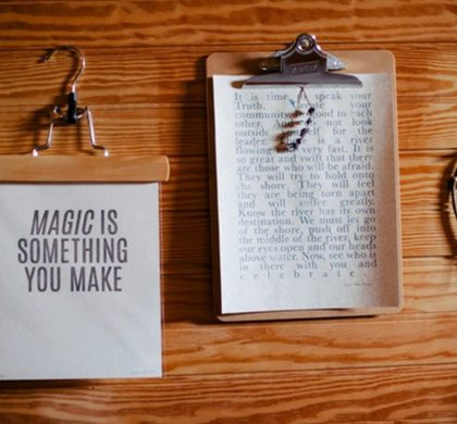 Classroom Creativity: It's Time Your Classroom Bred Creativity