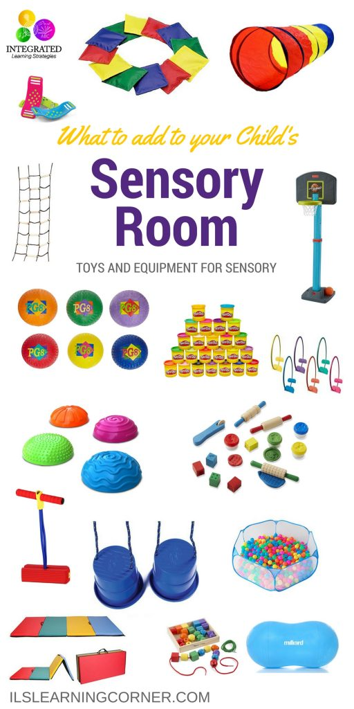 Sensory Room How To Build A Successful Sensory Room For
