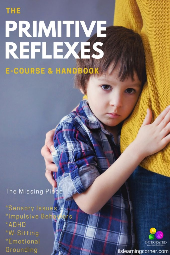 How Retained Primitive Reflexes are Holding My Child Back in Learning and Motor Development | ilslearningcorner.com