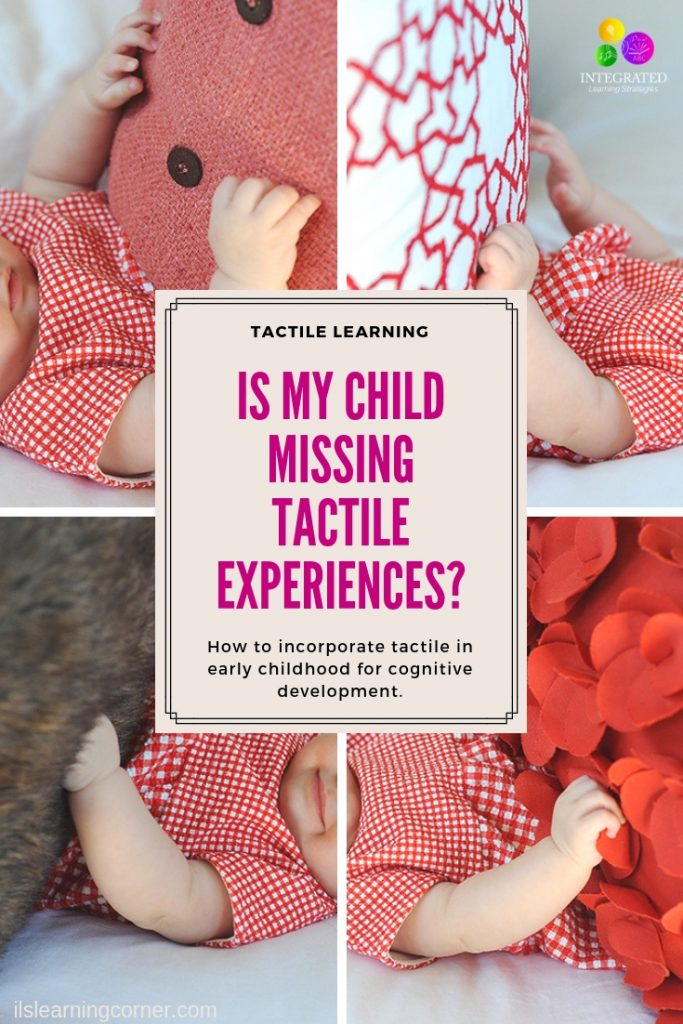 Is My Child Missing Important Tactile Experiences for Emotional and Social Development?