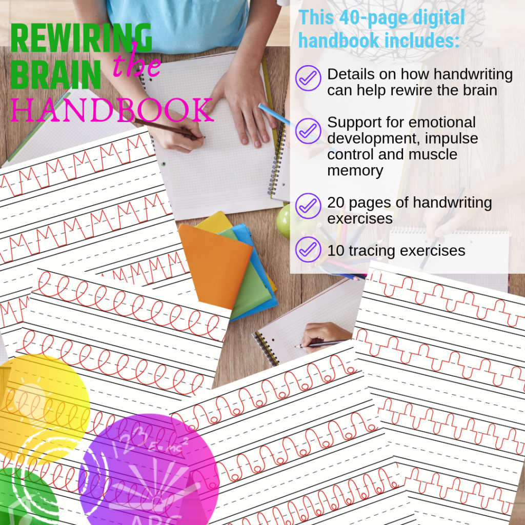 REWIRE THE BRAIN: How to establish emotional readiness, muscle memory and impulse control in your child | ilslearningcorner.com