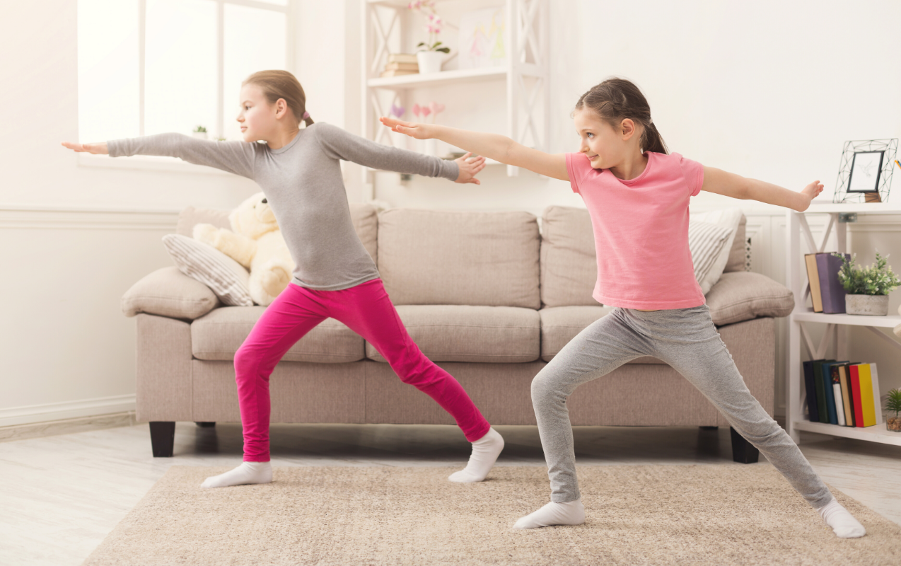 In-Home Movement Activities and Brain Breaks from the Best Occupational Therapists
