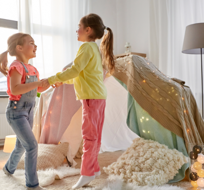 Home-Based Circle Time Movement and Brain Break Resources for Parents and Therapists